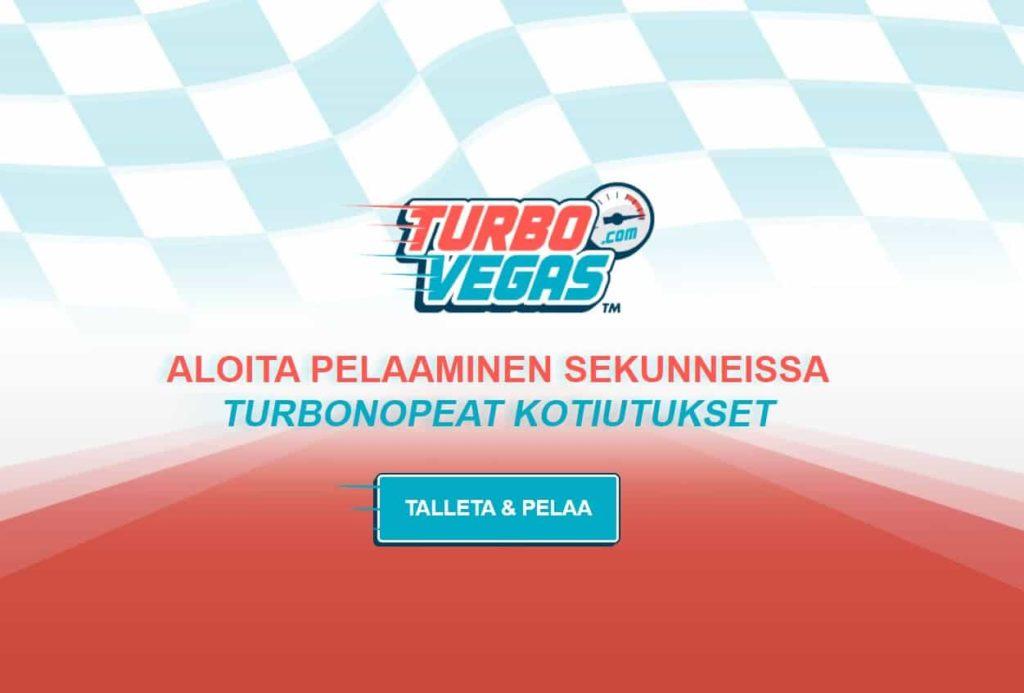 Turbovegas arvostelu etusivu