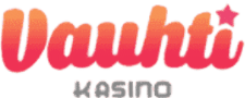 Vauhti Casino logo