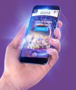 Mobiilikasino Casino Domella